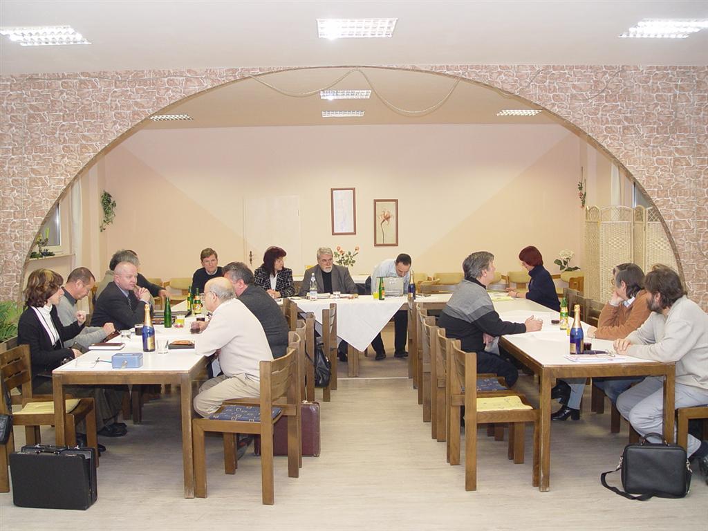 OWUS Branchentreff Bau 2005