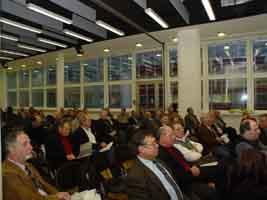 Jahresversammlung OWUS Dachverband 2007