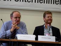 OWUS Konferenz zur Gemeinwohlökonomie am 11. Oktober 2014 Bild 2